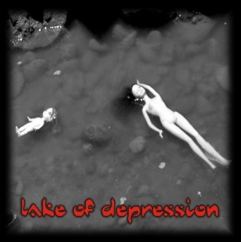 Lake of Depression - Lake of Depression