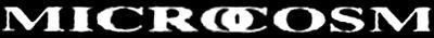 Microcosm - Logo