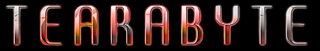 Tearabyte - Logo