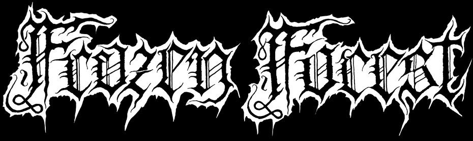 Frozen Forest - Logo