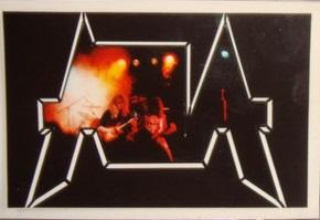 Attila - 1 Life 2 Live