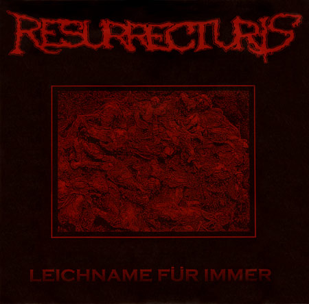 Resurrecturis / Grief of God - Leichname für immer / Just 2 Deep Hits