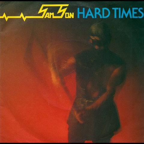 Samson - Hard Times