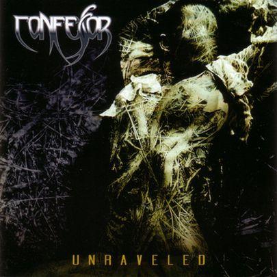 Confessor - Unraveled