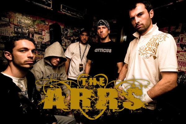The Arrs - Photo