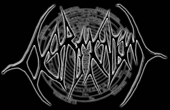 Detrimentum - Logo