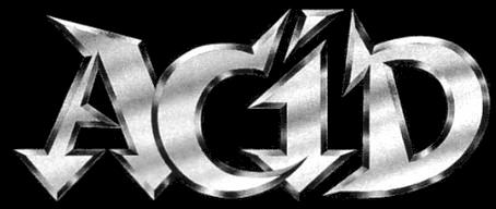 Acid - Logo