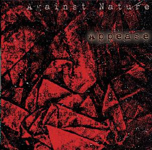 Against Nature - Appease