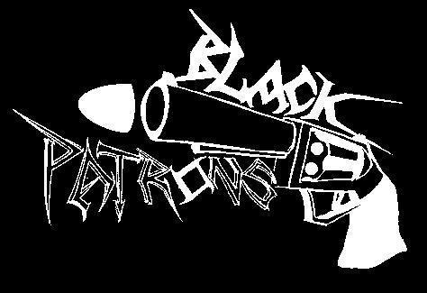 Black Patrons - Logo
