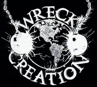 Wreck Creation - Logo