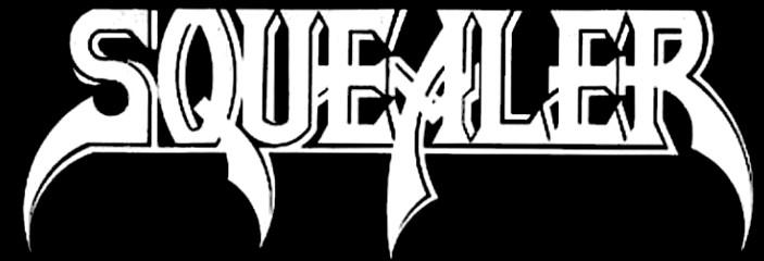Squealer - Logo