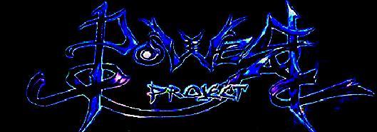 Power Project - Logo