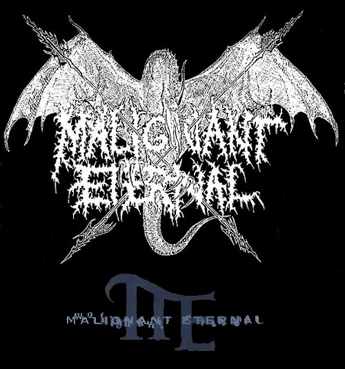 Malignant Eternal - Logo