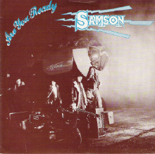 Samson - Are You Ready?