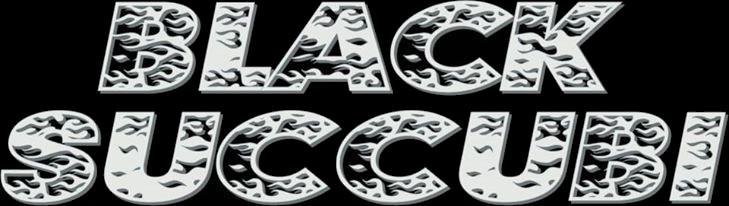 Black Succubi - Logo