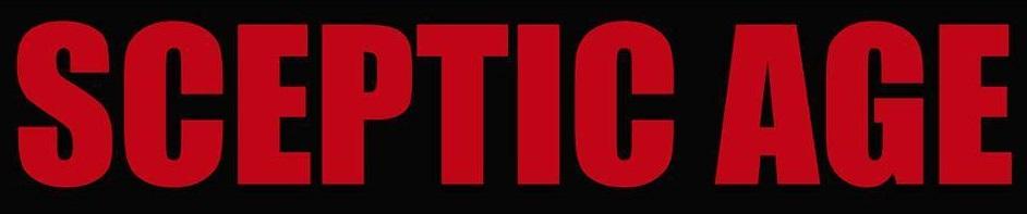 Sceptic Age - Logo