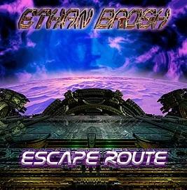 Ethan Brosh - Escape Route