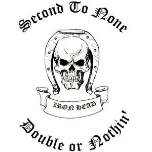 Iron Head - Second to None