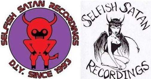 Selfish Satan Recordings