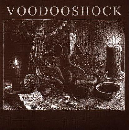 Voodooshock / Ironkind - Voodooshock / Ironkind