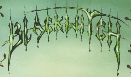 Blackwitch - Logo