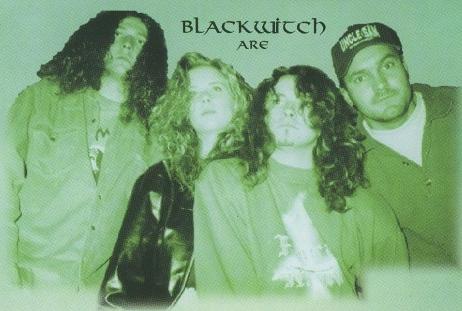 Blackwitch - Photo