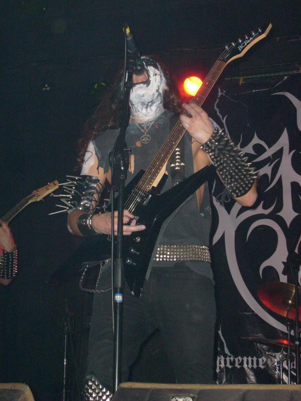 Lord Black Metal