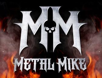 Metal Mike - Logo