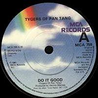 Tygers of Pan Tang - Do It Good