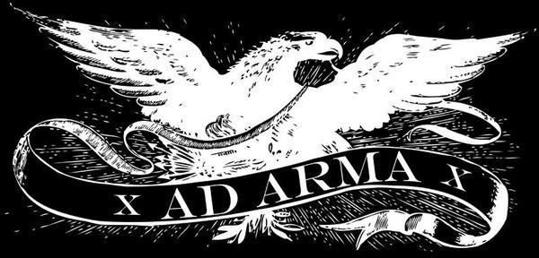 Ad Arma - Logo