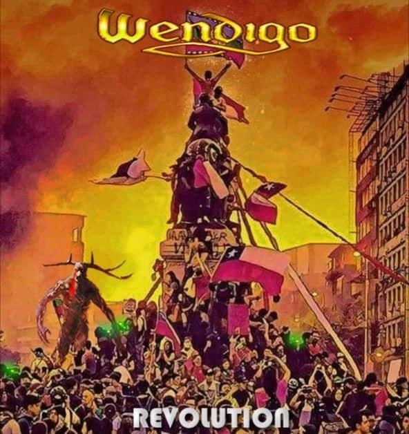 Wendigo - Revolution Part I