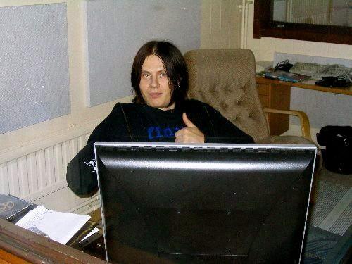 Tero Kinnunen