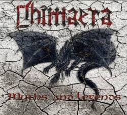 Chimaera - Myths and Legends