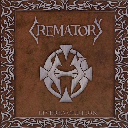 Crematory - Live Revolution