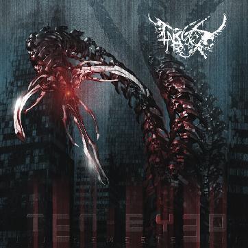 Otargos - Ten-Eyed Nemesis