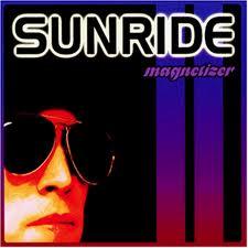 Sunride - Magnetizer