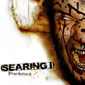 Searing I - Bloodshred
