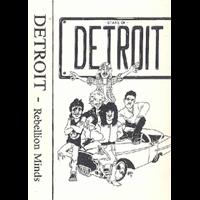 Detroit - Rebellion Minds
