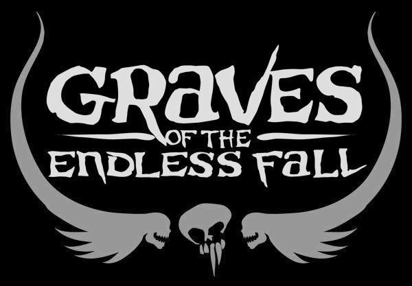 Graves of the Endless Fall - Logo