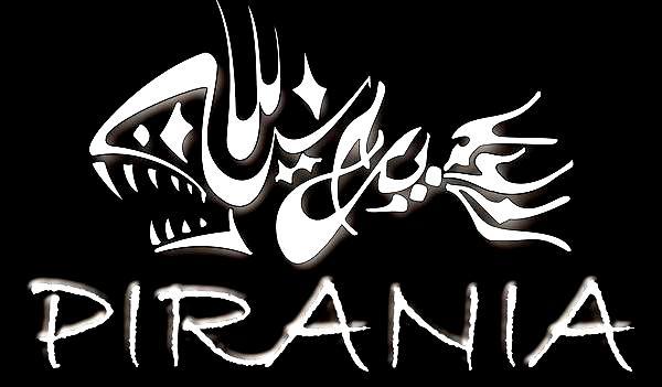 Pirania - Logo