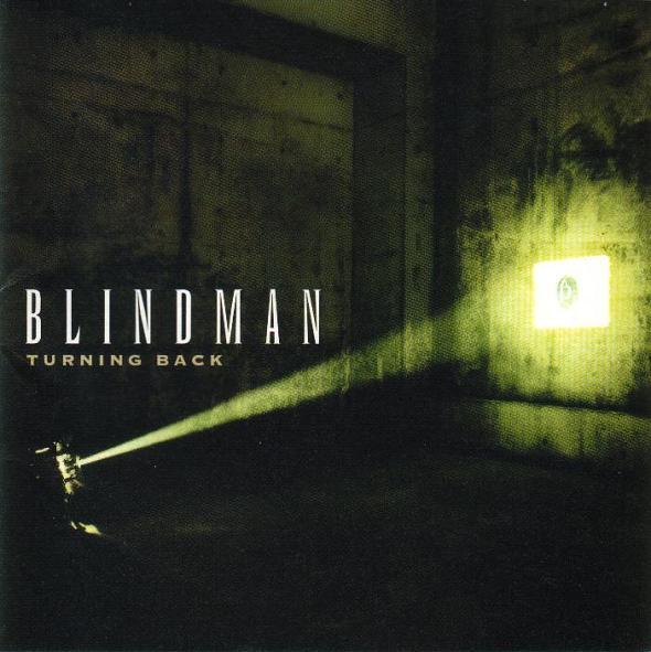 Blindman - Turning Back