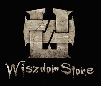 WiszdomStone - Logo