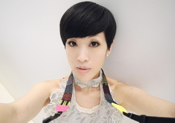 Sandee Chan Shan-Ni