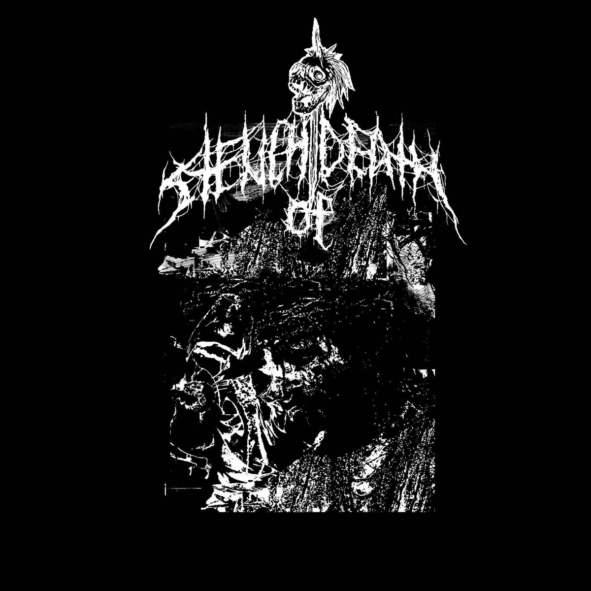 Stench of Death - Untitled