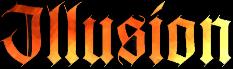 Illusion - Logo