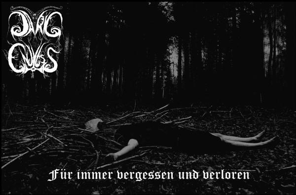 Dark Endless - Für immer vergessen und verloren