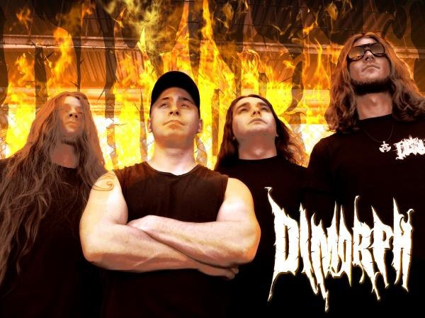 Dimorph - Photo