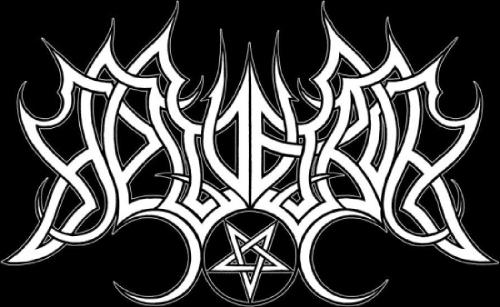 Hellvetron - Logo