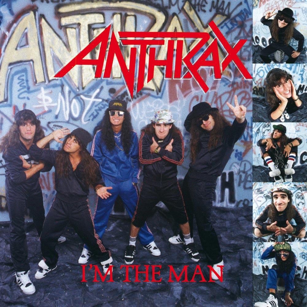 Anthrax (1982-1991) - Página 3 914