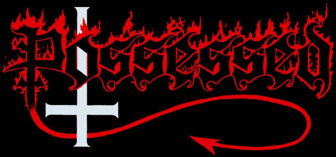Possessed - Logo